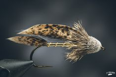 Muddler Minnow step by step - Fly Tying Archive