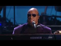 Stevie Wonder A Tribute to Dick Clark ( American Music Awards ) AMA 2012
