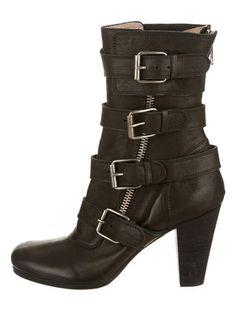 Chloé Elyse Walker Boots