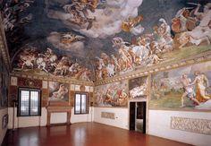 palazzo ducale mantova - Cerca con Google