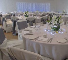 Quality Hotel Ballina - Palms room, ideal for weddings Quality Hotel, Beach Resorts, Palms, Table Settings, Restaurant, Weddings, Table Decorations, Room, Furniture