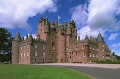 Beaufort Castle  Ancestral home of Clan Fraser