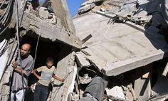 Three Hamas commanders killed by Air strikes - News/Media/Publishing