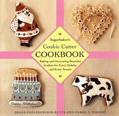 Sugarbakers Cookie Cutter Cookbook * You can get additional details at the image link. (Amazon affiliate link)