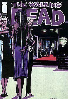 Walking Dead (2003 series) #72