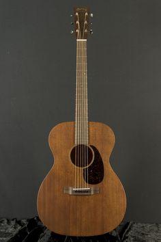 Martin Guitars 15 Serie 000-15M