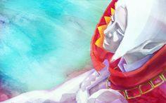 Skyward Sword - Lord Ghirahim by iluvmpiche.deviantart.com on @DeviantArt