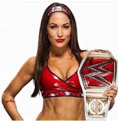 11f74147fffa WWE Women s Championship · Brie Bella Brie Bella Wwe
