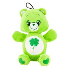 Luv-A-Pet Care Bear Dog Toys. Add a little magic to your furry friends playtime experience. Only at PetSmart - $5.39 #carebears