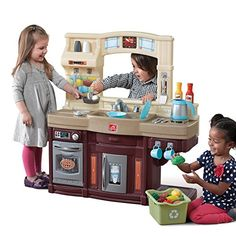 Rise And Shine Kitchen   Neutral   Step2   Toys