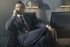 Leonardo Dicaprio - Gatsby chair