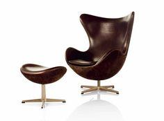 Caeira Egg - Arne Jacobsen