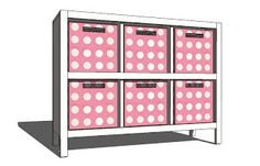 Ana White | Build a Store All Open Base For the Cube Collection | Free and Easy DIY Project and Furniture Plans