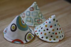PeePee TeePees! Perfect for baby boy gifts.