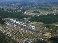 Hungarian Grand Prix Preview - InsideAutoTV Part 2 (VIDEO)