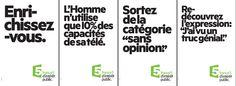 France 5 - 2013, Agence Gabriel