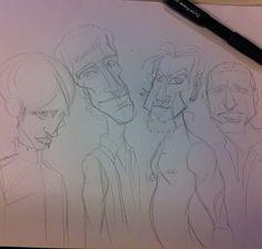 #janesaddiction #sketch #draw