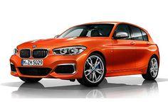 Ficha técnica com informações do BMW 135i M Turbo com 320 cv de potência...