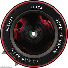 #Leica Remote Sensing, Camera Obscura, Leica Camera, Red Logo, Super, Videos, Cameras, Projects, Photography