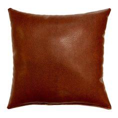 (3) Fab.com | Kick Pillow Brandy Set Of 2