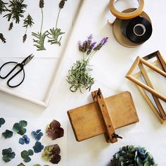 Wintertime is perfect for a little old-fashioned flower pressing. You can do it using simple materials repurposed from around your home.Here's a bit of inspiration for you from a recent @goodmagazinenz shoot. Crafted and styled by me, photographed by @jessiecasson #homemade #weekend #craft #flowers #oldfashioned #pressedflowers #simple #inspiration #styling #creativity #moments