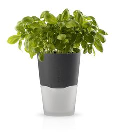 Eva Solo Herb pot 13cm. selfwatering