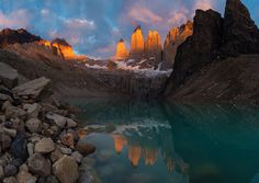 Mirador Las Torres Patagonia   by Vicki Mar. [1600x1136] -unknown_name