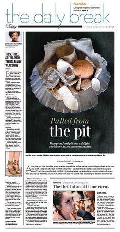 The Daily Break, July 2, 2013.