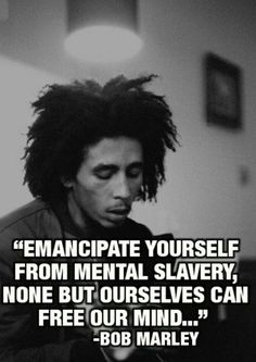 Robert Nesta Marley, Or Bob Marley, was a Jamaican singer, musician, and songwri. Short Inspirational Quotes, Profound Quotes, Great Quotes, Quotes To Live By, Be Wise Quotes, Famous Quotes, Quotes Quotes, Sensible Quotes, Super Quotes
