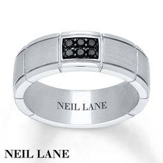 Neil Lane Bridal Set 2 12 ct tw Diamonds 14K White Gold Baubles