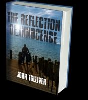 The Reflection of Innocence by John Tolliver - Recommended by the official OnlineBookClub.org Review Team! @OnlineBookClub