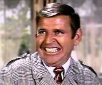 "paul lynde! I LOVED him!!  ""Oh my good.ness"""