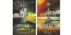 This dystopian novel set in the near future features a world where a cholera pandemic has made safe drinking water so scarce that people are willing to kill for it. Protagonist Lynn lives with her mother on their farm, where they take turns guarding over the pond in their backyard, a pond that everyone else wants to claim as their own