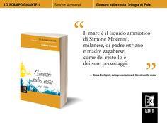 """Simone Moncenni """"Ginestre sulla costa"""""""