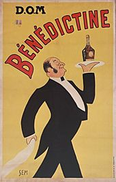 Bénédictine - Wikipédia