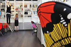 Les bureaux de Inoui Design Collective |