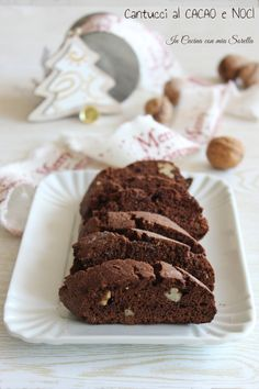 what are some italian recipes Biscotti Cookies, Biscotti Recipe, Cake Cookies, Chocolates, Best Italian Dishes, Italian Recipes, Incredible Cookie Recipe, Macarons, Mini Foods