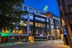 Sentrum: Strøken selveier med utmerket beliggenhet - Høy standard og smarte løsninger - Se video og 3D-visning! | FINN.no Fredrikstad, Multi Story Building, Real Estate, Real Estates