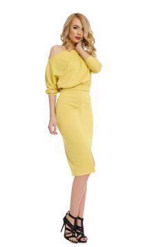 Order here www. Yellow Dress, Dresses, Vestidos, Yellow Gown, Dress, Gown, Outfits, Dressy Outfits