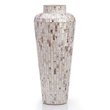 Stylish Home Decor & Chic Furniture At Affordable Prices | Z Gallerie | Mother of Pearl Vase