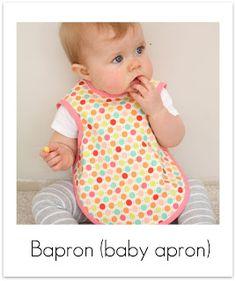 Bapron Tutorials