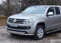 Metec CityGuard til Volkswagen Amarok - FrontGuard. Volkswagen, Vans, Vehicles, Van, Rolling Stock, Vehicle