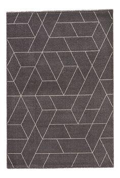 Jaipur Living Jada JAD06 Gray/Silver Geometric Area Rug