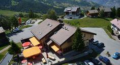 Hotel-Restaurant Ronalp - 3 Sterne #Hotel - EUR 90 - #Hotels #Schweiz #Bürchen http://www.justigo.at/hotels/switzerland/burchen/restaurant-ronalp_2110.html