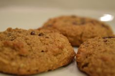 Paleo Cookies. Real Deal Chocolate Chip Cookies. Against All Grains. Parable of the Paleo Cookie. Mallory Hazel.