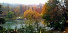 Torino d' autunno