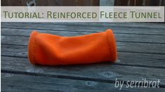 Rat accessory tutorial: fleece tunnel reinforced by twill boning (tutorial by serribrat) Guinea Pig Toys, Guinea Pig Care, Guinea Pigs, Guinea Pig Accessories, Pet Accessories, Cavy Cage, Critter Nation Cage, Diy Rat Toys, Hedgehog Bedding