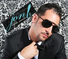 Helpless Romantic ~ Jon B  Forever love this man and ALL of his albums