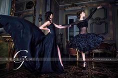 Guglielmi Hc  Danza e Moda