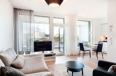My Stay at Aallonkoti Apartments in Helsinki - NordicDesign
